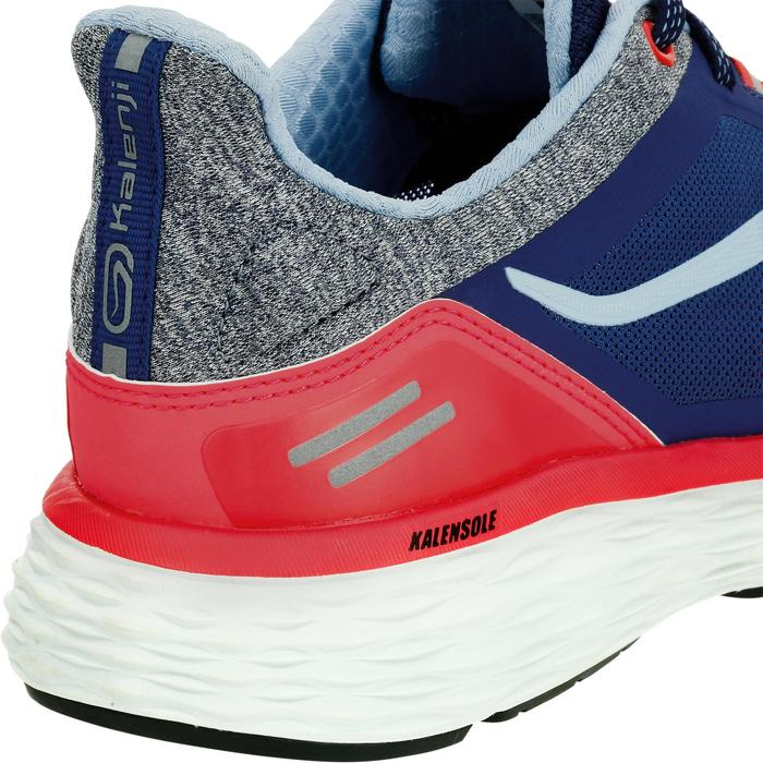 CHAUSSURES JOGGING FEMME RUN CONFORT - 1267027