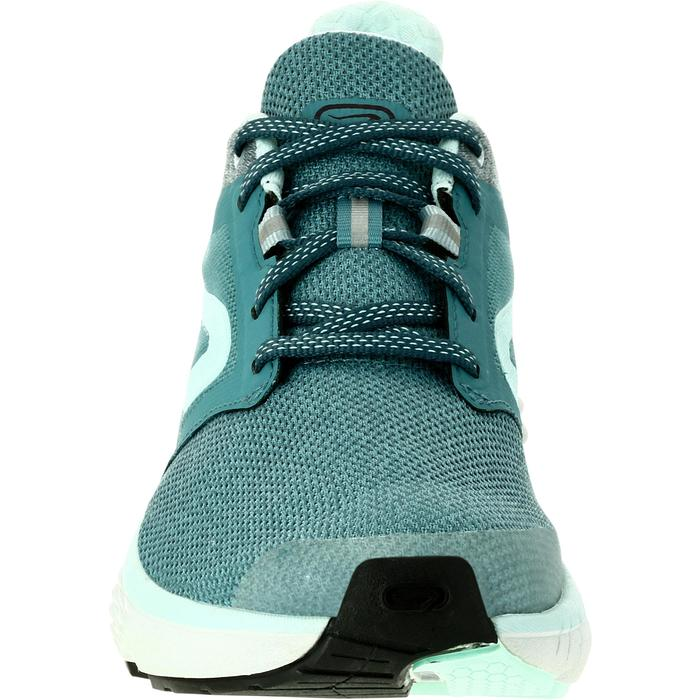 CHAUSSURES JOGGING FEMME RUN CONFORT - 1267030