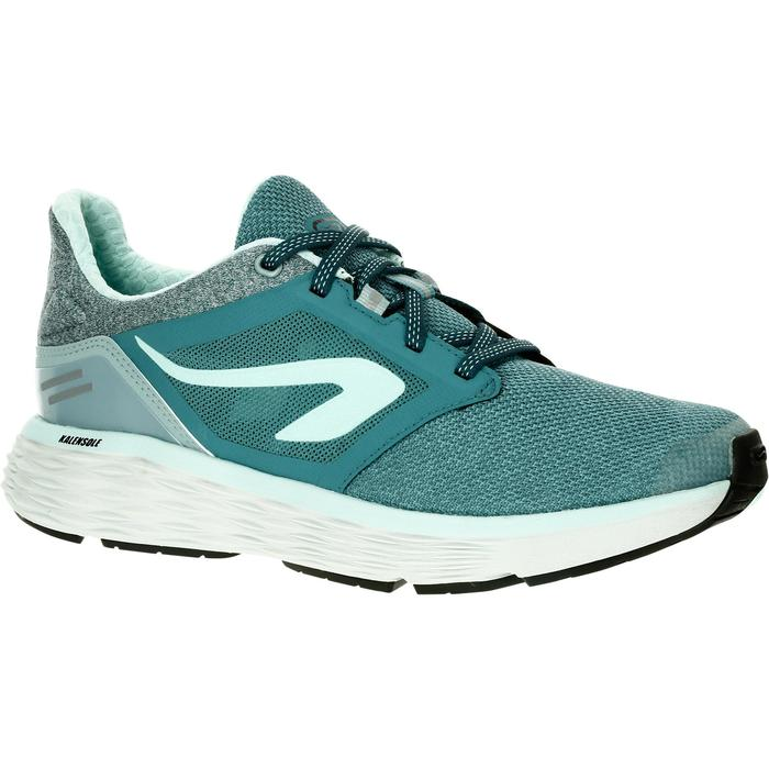 CHAUSSURES JOGGING FEMME RUN CONFORT - 1267036