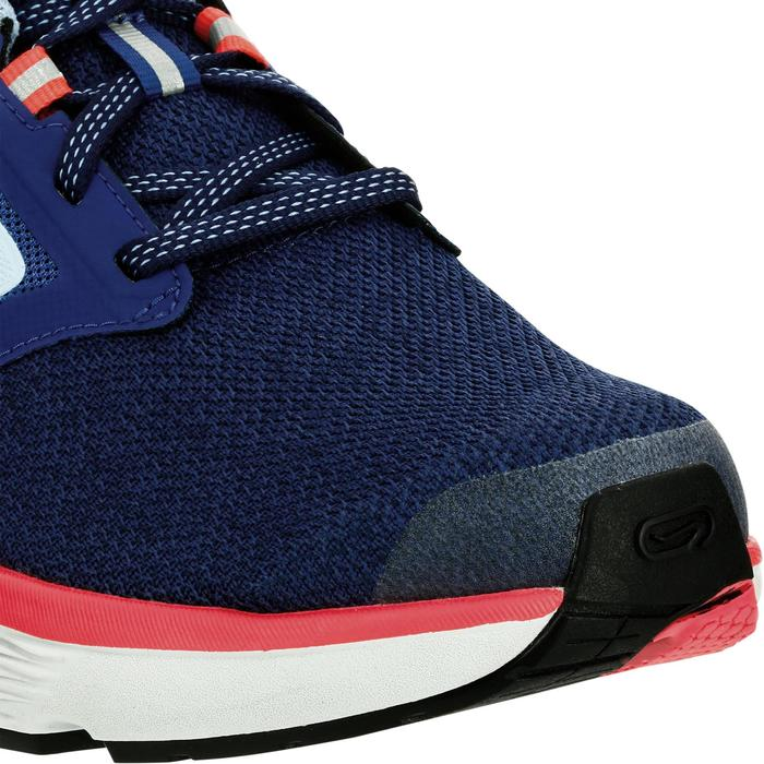 CHAUSSURES JOGGING FEMME RUN CONFORT - 1267037