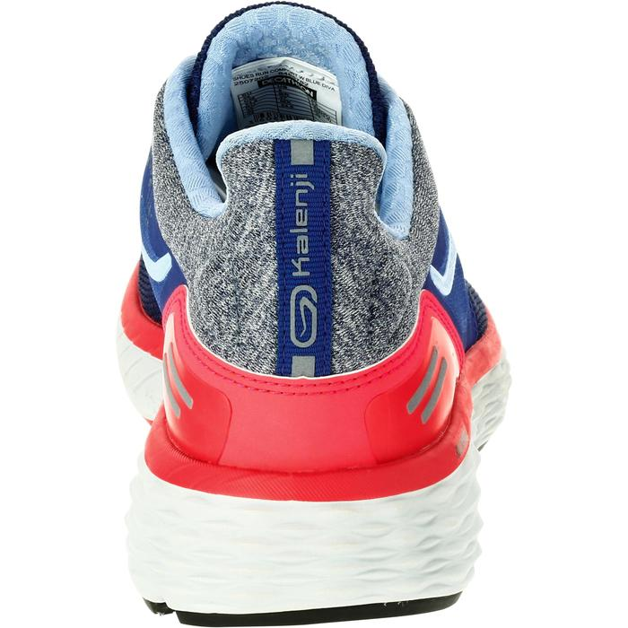 CHAUSSURES JOGGING FEMME RUN CONFORT - 1267068