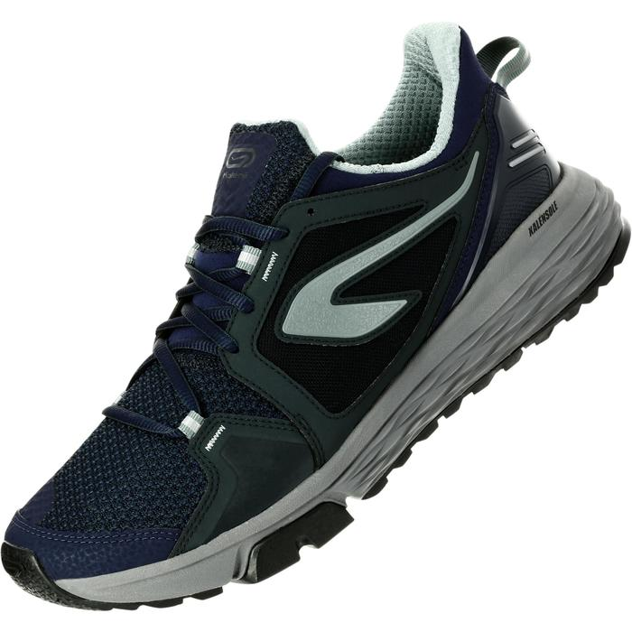 CHAUSSURE COURSE A PIED HOMME RUN CONFORT GRIP - 1267069