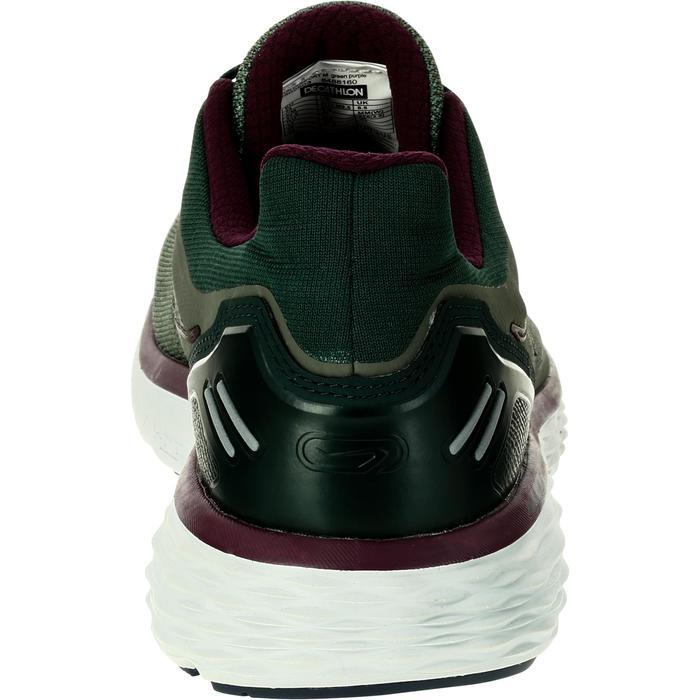 Loopschoenen voor heren Run Comfort groen