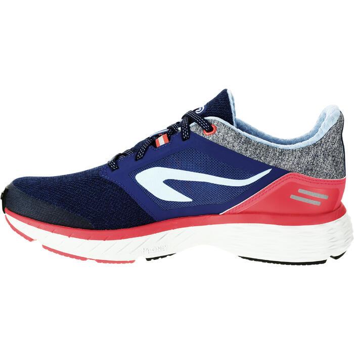 Joggingschoenen voor dames Run Comfort diva blauw