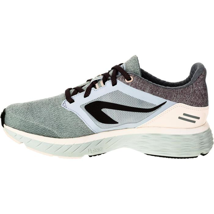 CHAUSSURES JOGGING FEMME RUN CONFORT - 1267084