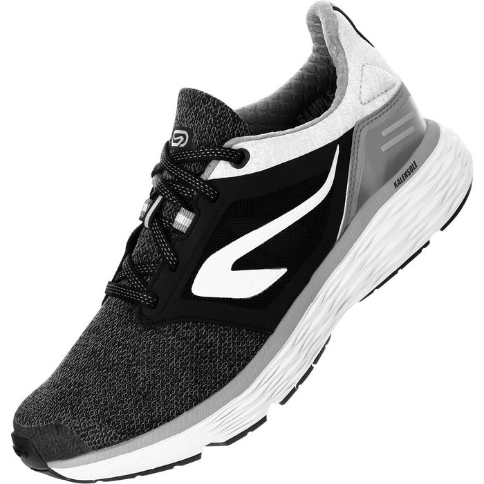 CHAUSSURES JOGGING FEMME RUN CONFORT - 1267122