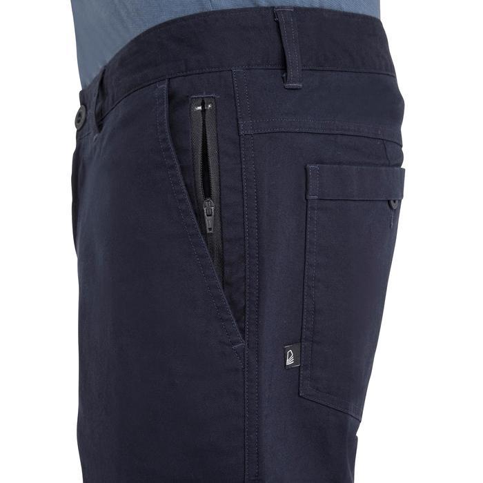 100 Men's Sailing Bermuda Shorts - Beige - 1267127