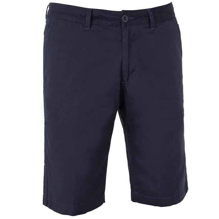 100 Men's Sailing Bermuda Shorts - Beige - 1267132