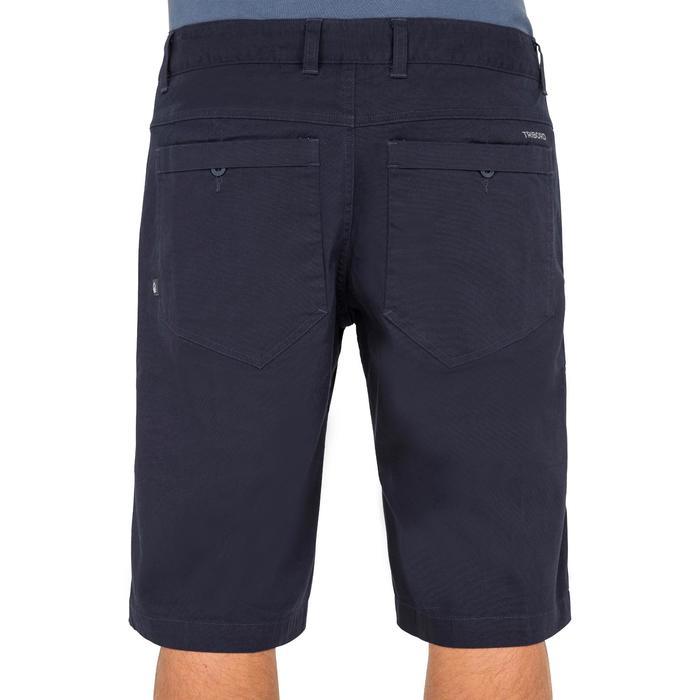 100 Men's Sailing Bermuda Shorts - Beige - 1267142