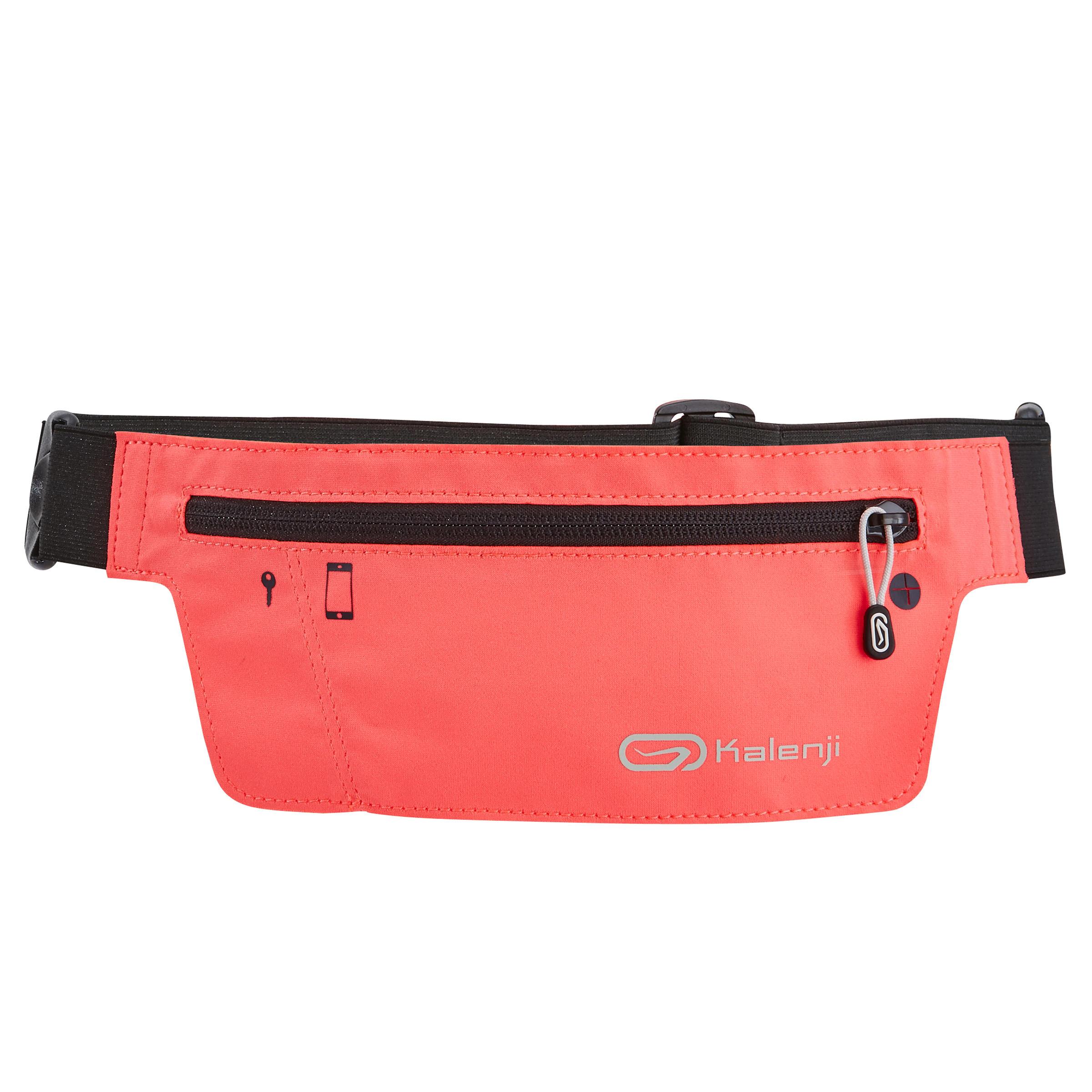 Smartphone Belt Running Pink