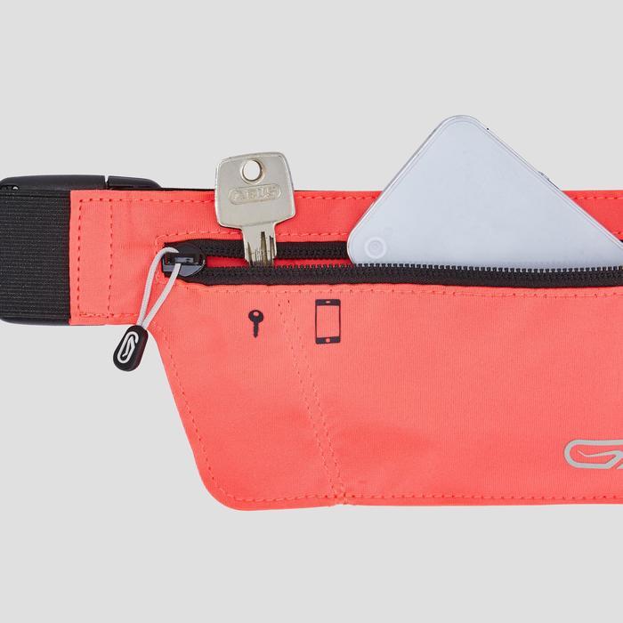 Laufgürtel für Smartphone pink