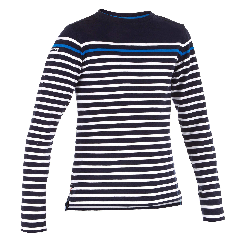 Bluză Sailing 100 Băieți