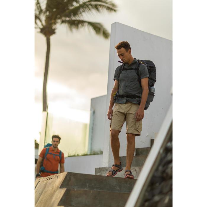 Sandales de randonnée ARPENAZ 100 homme - 1267418