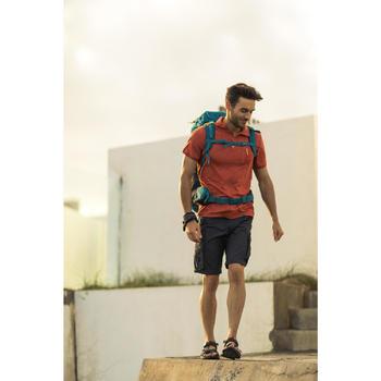 Short trekking Arpenaz 500 cargo homme - 1267425