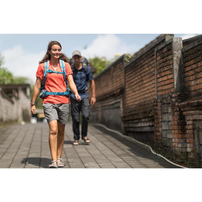 Polo Trekking arpenaz 500 femme - 1267429