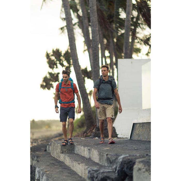 Short trekking Arpenaz 500 cargo homme - 1267447