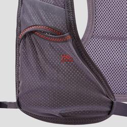 Trail Running 5 L Bag - grey