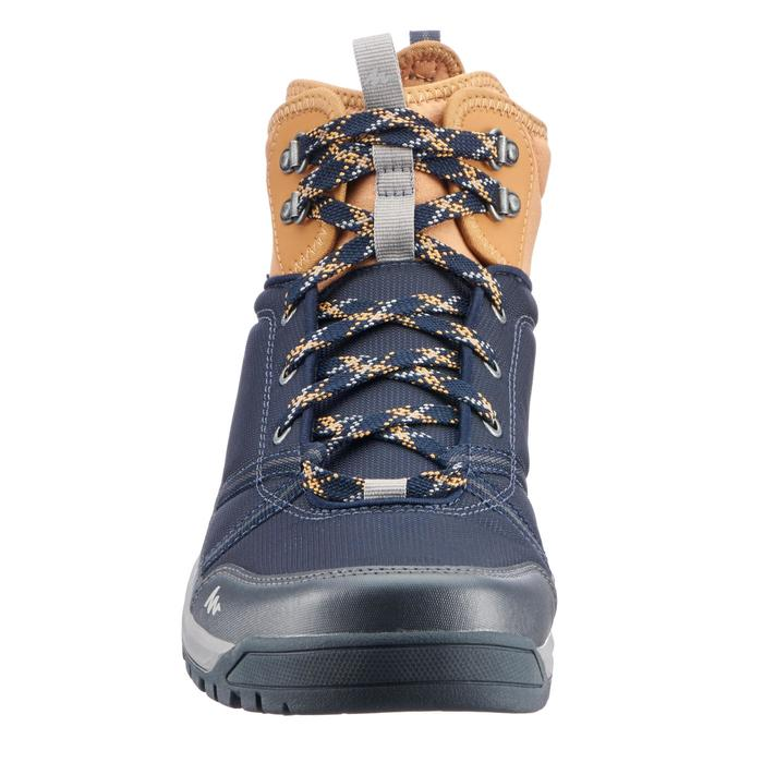 Chaussure de randonnée nature NH300 mid imperméable homme - 1268367