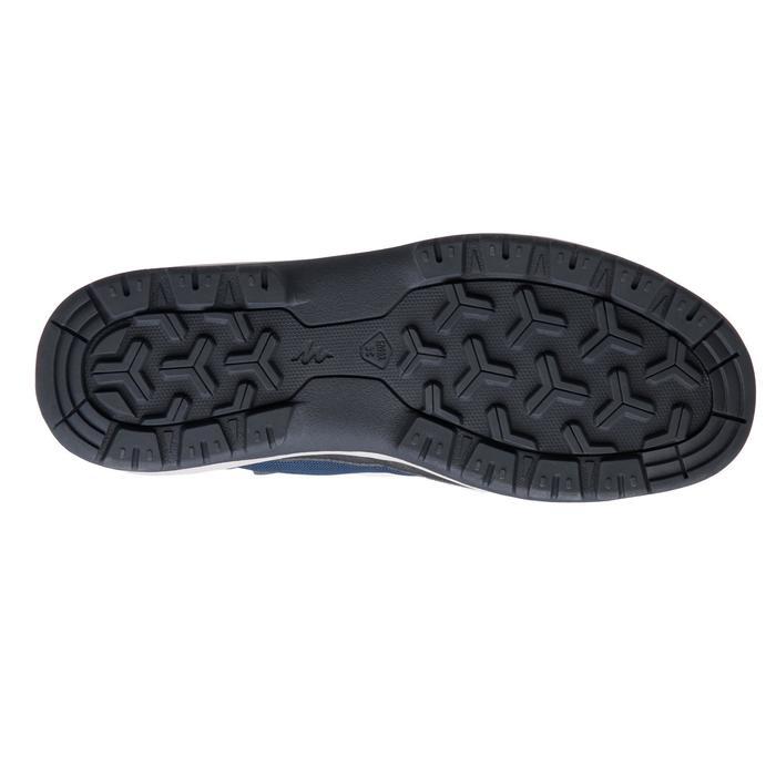 Chaussure de randonnée nature NH300 mid imperméable femme - 1268383