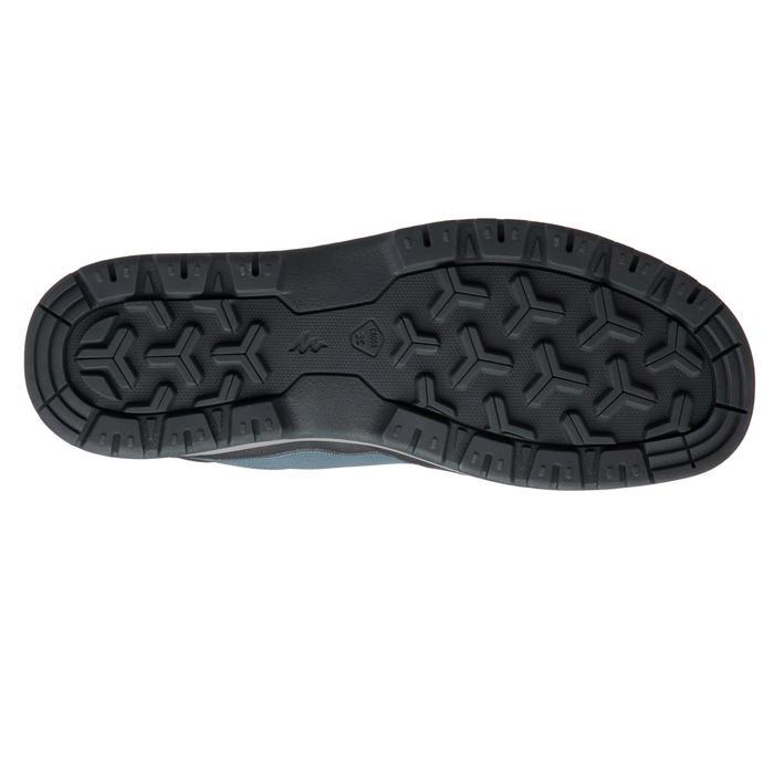 Chaussure de randonnée nature NH300 mid imperméable homme - 1268457