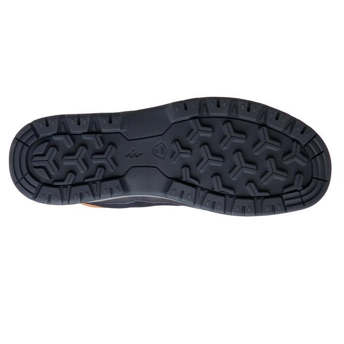 Chaussure de randonnée nature NH300 mid imperméable homme - 1268515