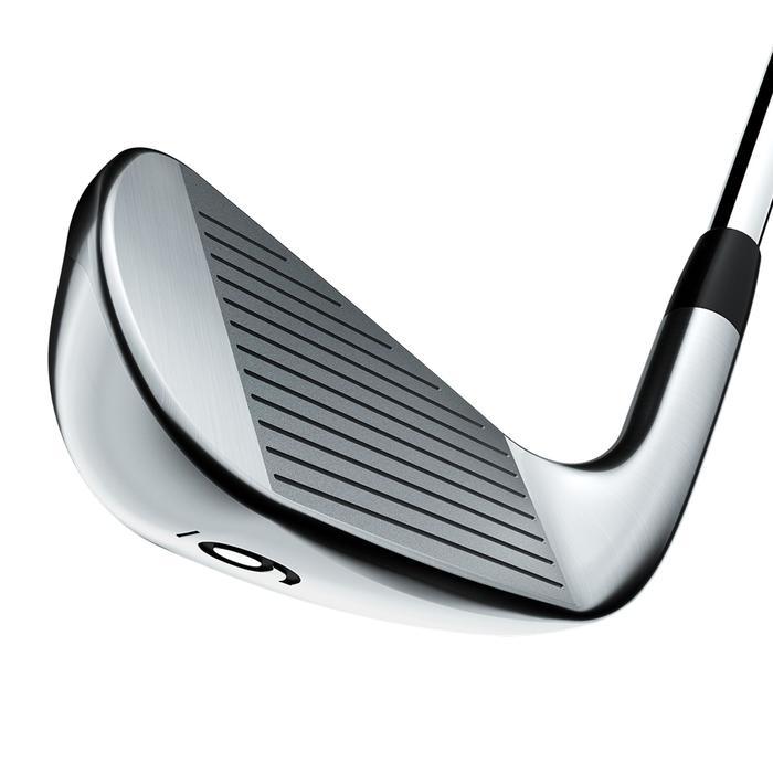 Série de fers golf homme droitier 5-PW Acier Regular - 1268692