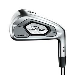 Serie de Hierros Golf Titleist AP3 Hombre 5/PW Diestro Acero Regular
