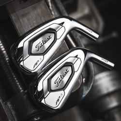 Série de fers golf AP3 homme droitier 5-PW Acier Regular