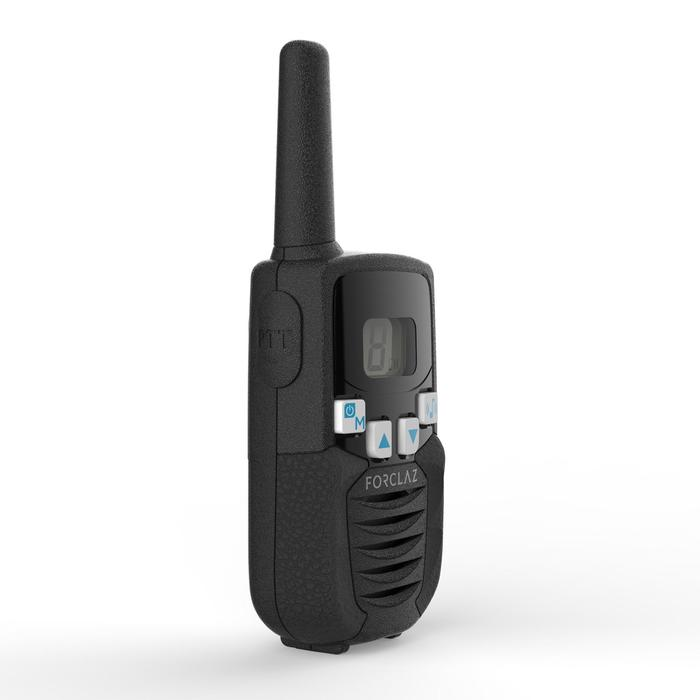 Pair of battery-powered walkie-talkies - ONCHANNEL 110 CN - 5km