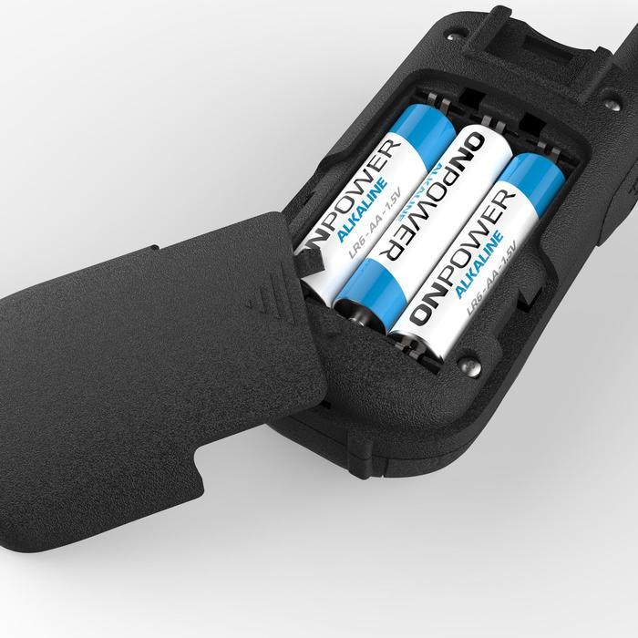 Talkie-walkie ONchannel 110  NOIR - 1268731