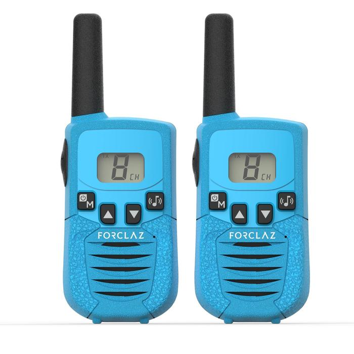 Walkie-talkie ONchannel 110C Blue