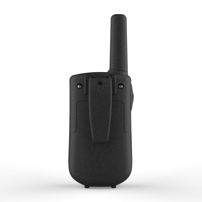 Talkie-walkie ONchannel 110  NOIR - 1268740