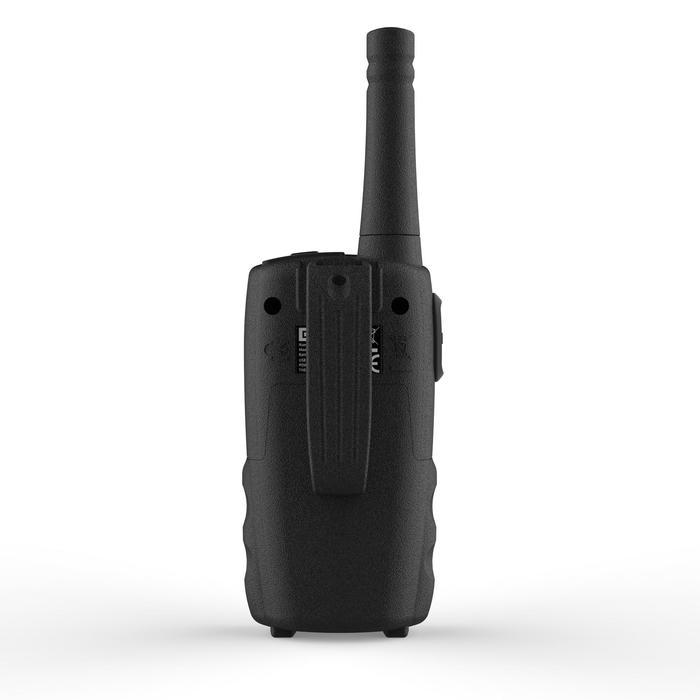 Talkie-walkie ONchannel 510 vert et noir - 1268743