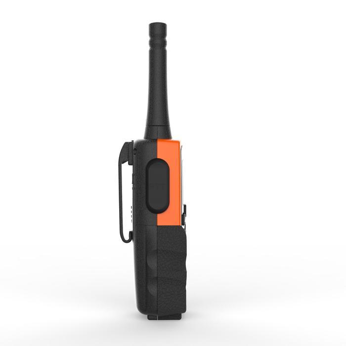 Talkie Walkie ONchannel 710 orange & noir - 1268754