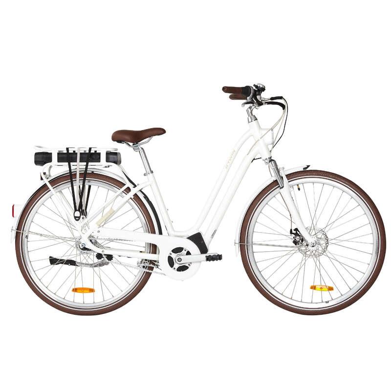 ЕЛЕКТРИЧЕСКИ ГРАДСКИ ВЕЛОСИПЕДИ Колоездене - ЕЛЕКТРИЧЕСКИ ВЕЛОСИПЕД 920 E ELOPS - Велосипеди