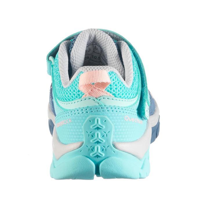 Chaussures de randonnée montagne enfant Crossrock KID - 1268965