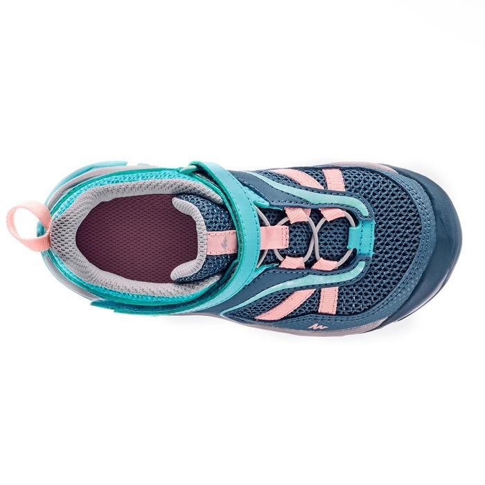 Chaussures de randonnée montagne enfant Crossrock KID - 1268976
