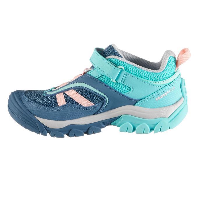 Chaussures de randonnée montagne enfant Crossrock KID - 1268999