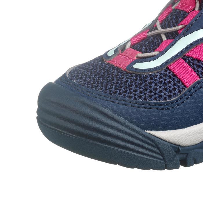 Chaussures de randonnée montagne enfant Crossrock KID - 1269009