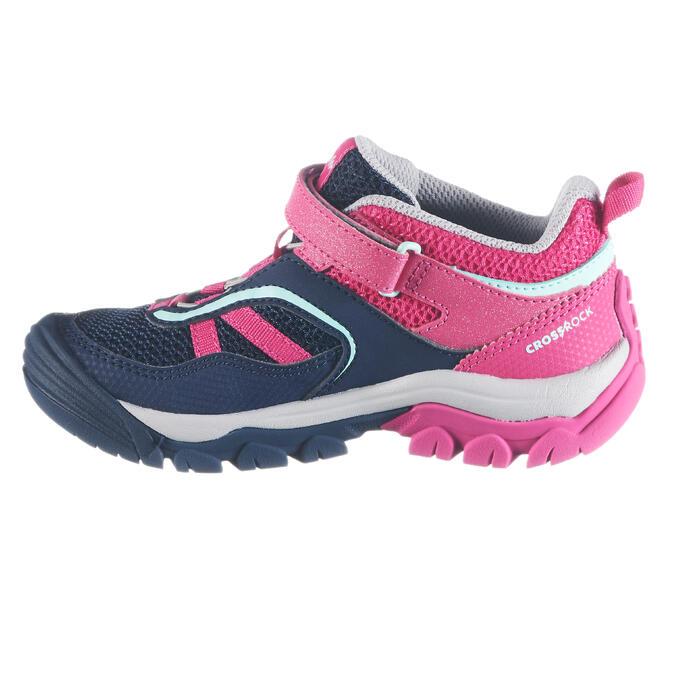 Chaussures de randonnée montagne enfant Crossrock KID - 1269012