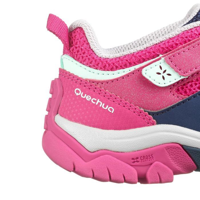 Chaussures de randonnée montagne enfant Crossrock KID - 1269026
