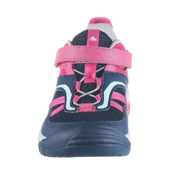 Chaussures de randonnée montagne enfant Crossrock KID - 1269027