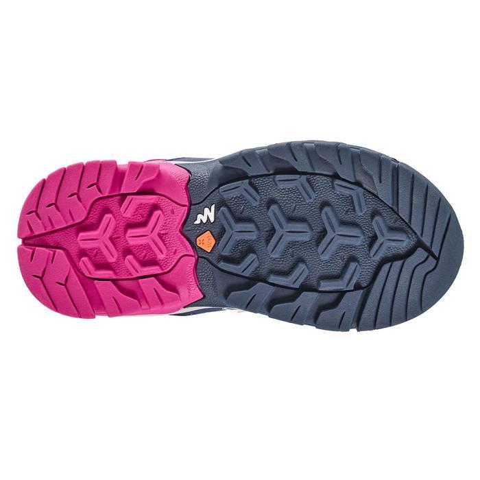 Chaussures de randonnée montagne enfant Crossrock KID - 1269036