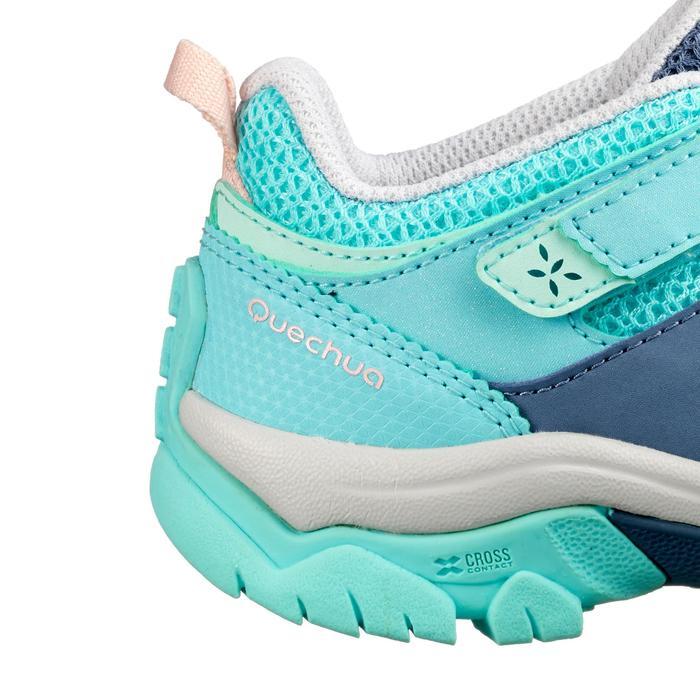 Chaussures de randonnée montagne enfant Crossrock KID - 1269038