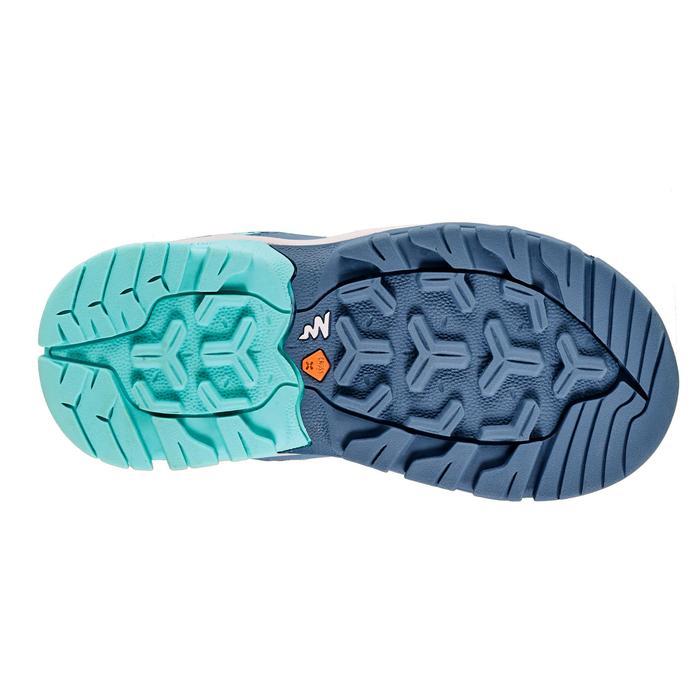 Chaussures de randonnée montagne enfant Crossrock KID - 1269047