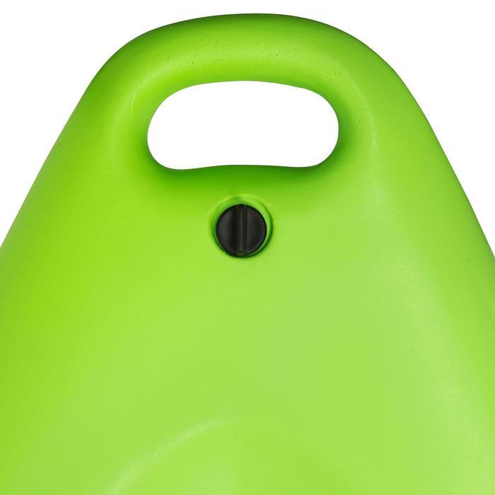 Stijve kajak Mojito 1 persoon groen