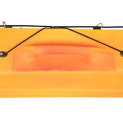 Kajak Hartschale Ocean Quatro 4-Sitzer (2 Erwachsene + 2 Kinder)