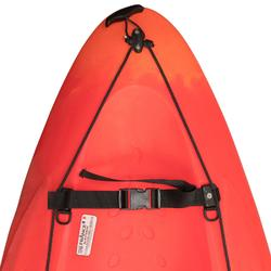 CANOE KAYAK RIGIDE OCEAN QUATRO ROTOMOD 4 PLACES (2 ADULTES + 2 ENFANTS)
