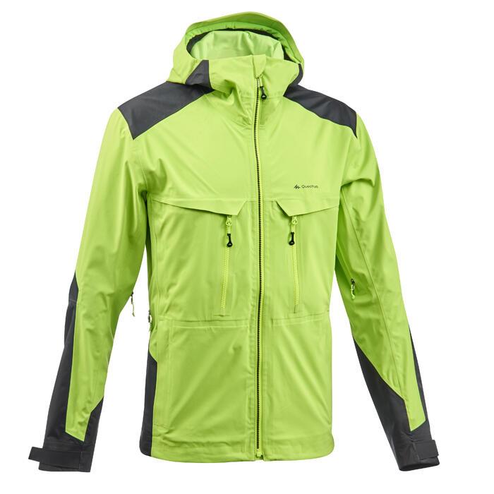 Veste pluie randonnée montagne  MH900 imperméable homme - 1269142