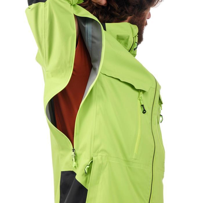 Veste pluie randonnée montagne  MH900 imperméable homme - 1269188